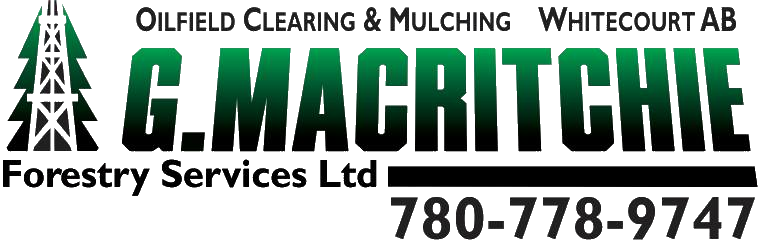 G. MacRitchie Forestry Services Inc.